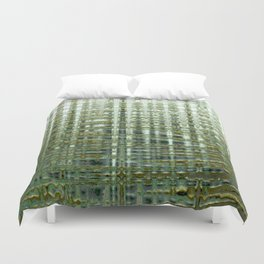 Horizon Duvet Cover