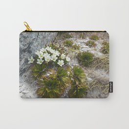 Gentiana bellidifolia Carry-All Pouch