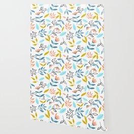 Proud Florals Wallpaper