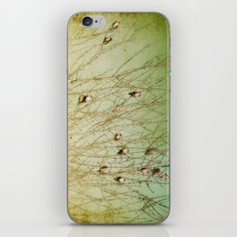 The Berry Snatchers iPhone Skin