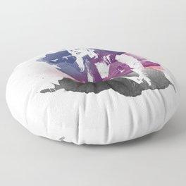 Stevie Nicks Floor Pillow
