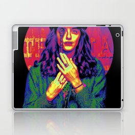 Ma Belle Laptop & iPad Skin