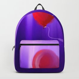 Childhood lost Backpack