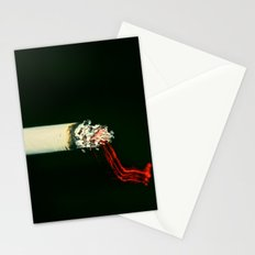 Long Exposure Cigarette Stationery Cards