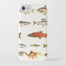 Fishing Line iPhone Case