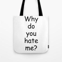 No. 126 Tote Bag