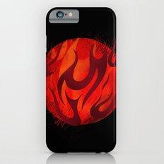 Fireball iPhone 6s Slim Case