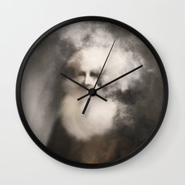 Galaxius Wall Clock