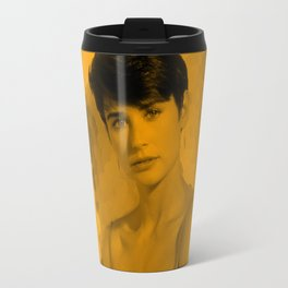 Demi Moore Travel Mug