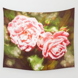 PntrlRs Wall Tapestry