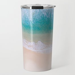 Bondi Beach, Australia Travel Mug