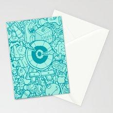 #MoleskineDaily_44 Stationery Cards