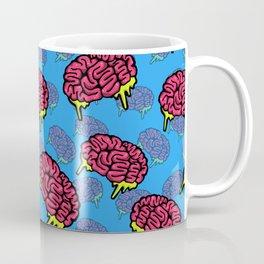 Brains Everywhere Coffee Mug