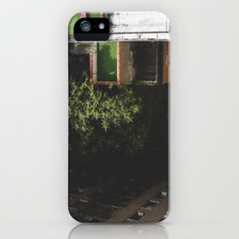 Upper West Side iPhone Case