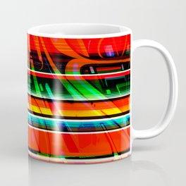 PastPresent Coffee Mug