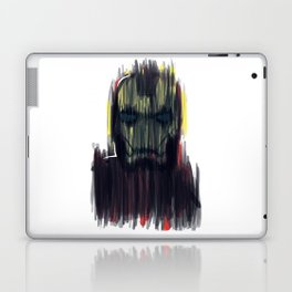 iron man Laptop & iPad Skin