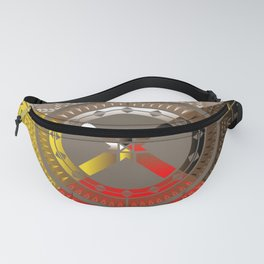 The Four Direction Fanny Pack