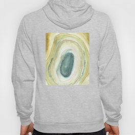 Agate inspiration 02 Hoody