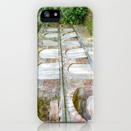 The Lost Gardens of Heligan - Bee Boles iPhone Case