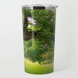 Gnarled Travel Mug
