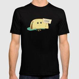 Happy Taco, Olé T-shirt