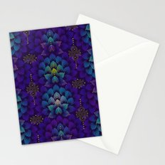 Variations on A Feather IV - Stars Aligned Stationery Cards