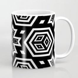 Seamless Coffee Mug