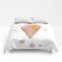 Cony Comforters