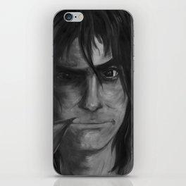 Viktor iPhone Skin