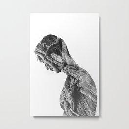 Woodkid Metal Print
