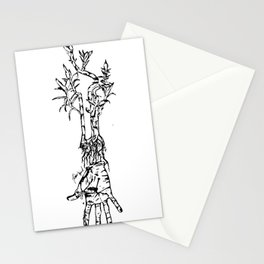 Idle Stationery Cards