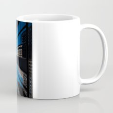 Chicago Buildings Mug