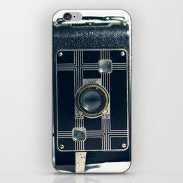 Antique Cameras iPhone Skin