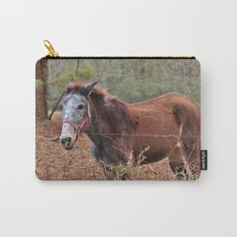 See My Heart Carry-All Pouch