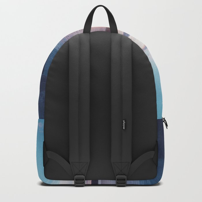 Walk to the Light Backpack