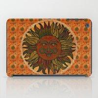 grunge iPad Cases featuring Grunge by BohemianBound