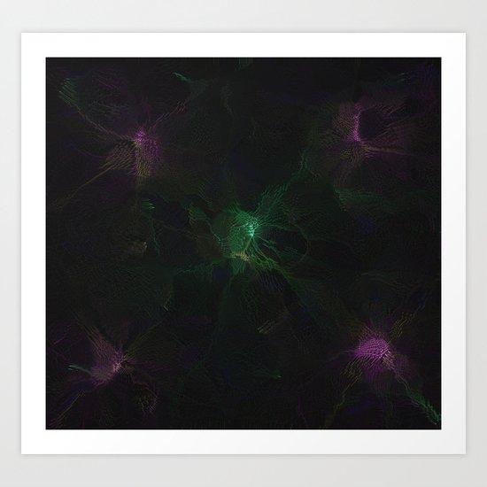 5 Stars 1.0 Art Print
