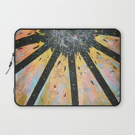 Explode! Laptop Sleeve