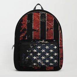 Glenview Illinois Backpack