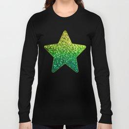 Mosaic Sparkley Texture G202 Long Sleeve T-shirt