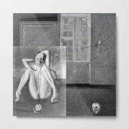 The constellation erotique 2513 Metal Print