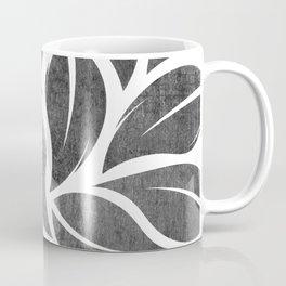 falling leaves VIII Coffee Mug