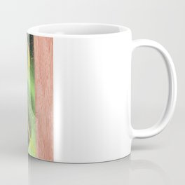 Enclave Coffee Mug