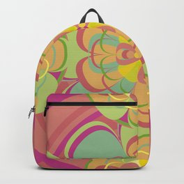 Mandala Libertad · Glojag Backpack