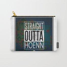 Hoenn Region Carry-All Pouch