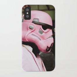 Empire vs. Empire iPhone Case