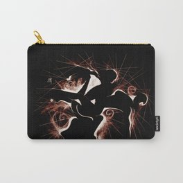 MOMENTOdue Carry-All Pouch