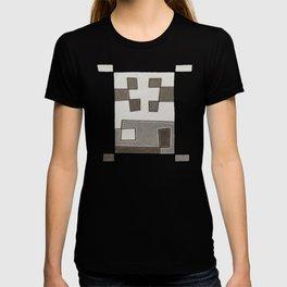 Protoglifo 10 Greyish approaching T-shirt