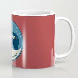 Missouri - Redesigning The States Series Coffee Mug