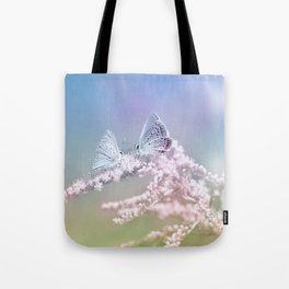 Love 70 Tote Bag